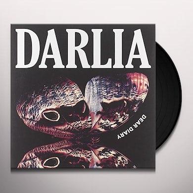Darlia DEAR DIARY Vinyl Record