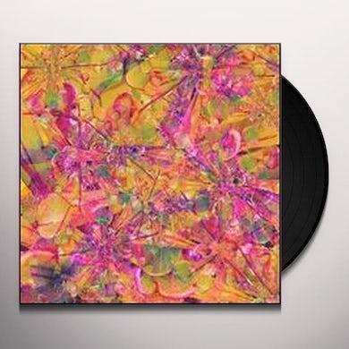 Mirko Loko / Stacey Pullen DEUX ELEMENTS Vinyl Record