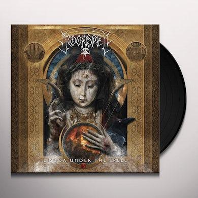 Moonspell LISBOA UNDER THE SPELL Vinyl Record