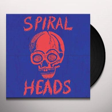 SPIRAL HEADS Vinyl Record