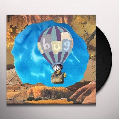 Bug Vinyl Record