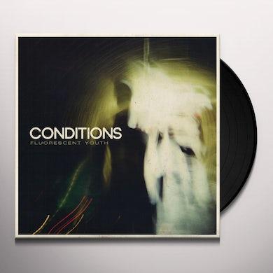 FLUORESCENT YOUTH Vinyl Record