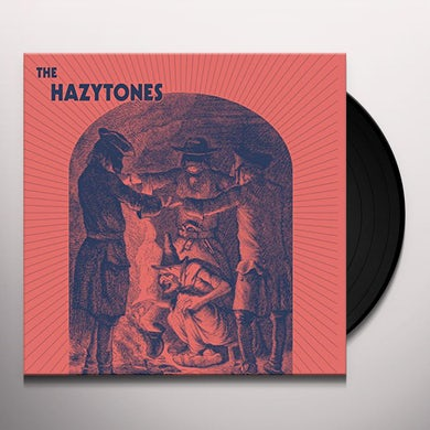 Hazytones Vinyl Record