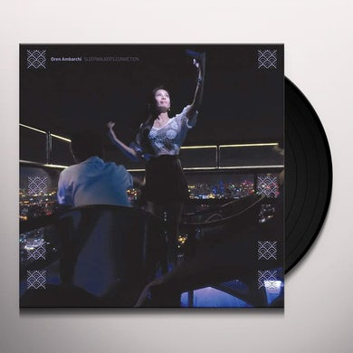 SLEEPWALKER'S CONVICTION Vinyl Record