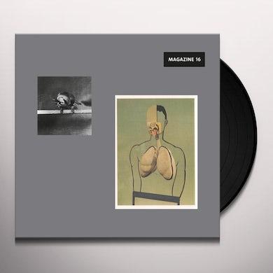 Cologne Tape WELT Vinyl Record