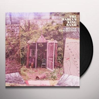 MARCUS KING BAND CAROLINA CONFESSIONS Vinyl Record