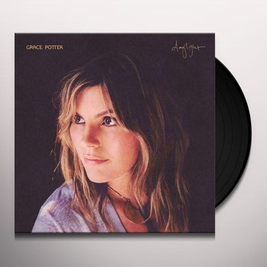 Grace Potter DAYLIGHT Vinyl Record