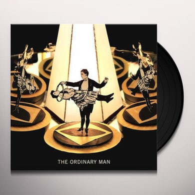 L'Orange ORDINARY MAN Vinyl Record