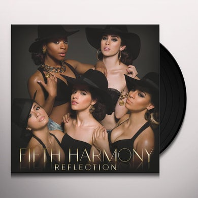 Fifth Harmony REFLECTION (2LP/DL CARD/DELUXE EDITION) Vinyl Record