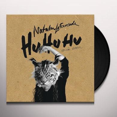 Natalia Lafourcade HU HU HU Vinyl Record