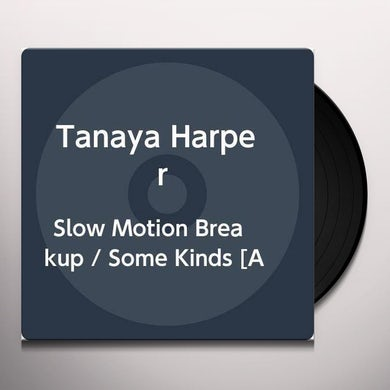 SLOW MOTION BREAKUP / SOME KINDS Vinyl Record