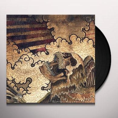 THE HOPE CONSPIRACY True Nihilist Vinyl Record