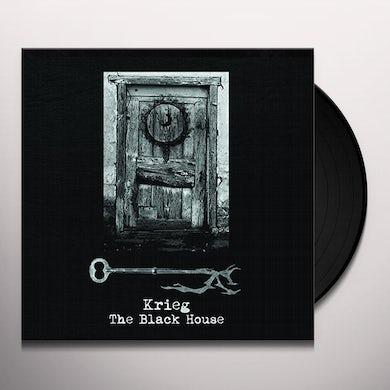 Krieg BLACK HOUSE Vinyl Record
