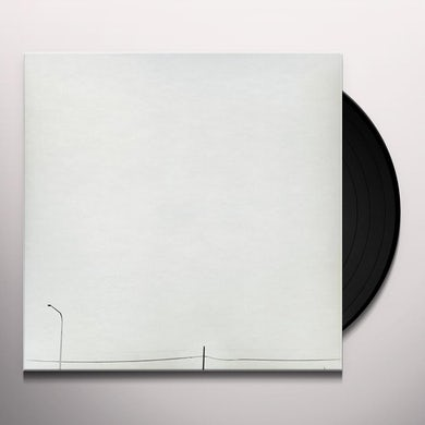 Seam PACE IS GLACIAL Vinyl Record