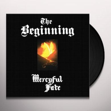 Mercyful Fate THE BEGINNING Vinyl Record