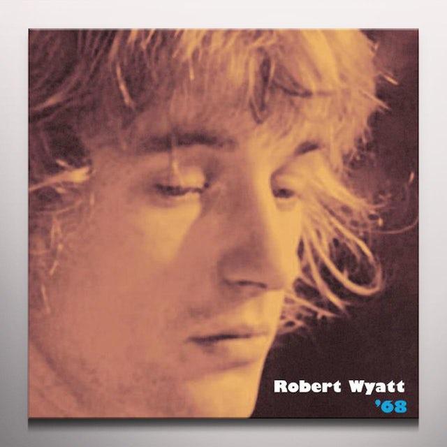 Robert Wyatt 68 Vinyl Record