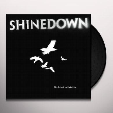 Shinedown SOUND OF MADNESS Vinyl Record