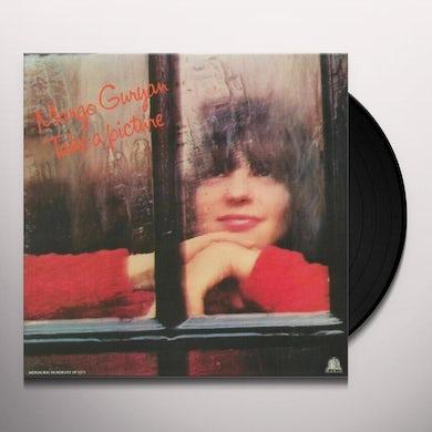 Margo Guryan Take A Picture  Mono Vinyl Record