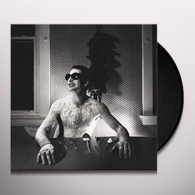 The Afghan Whigs UPTOWN AVONDALE (SILVER METALLIC VINYL) Vinyl Record