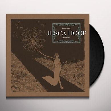 Memories Are Now Vinyl Record