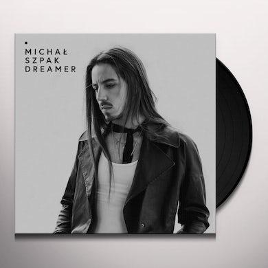 Michal Szpak DREAMER Vinyl Record