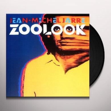 Jean-Michel Jarre ZOOLOOK Vinyl Record