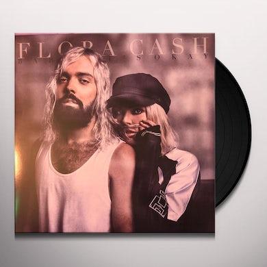 flora cash Baby  It's Okay Vinyl Record