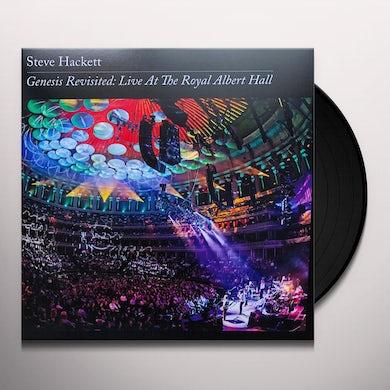 Genesis Revisited: Live At The Royal Alb Vinyl Record