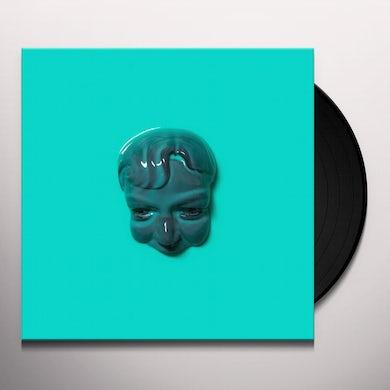 Ibon THREE WAYS Vinyl Record