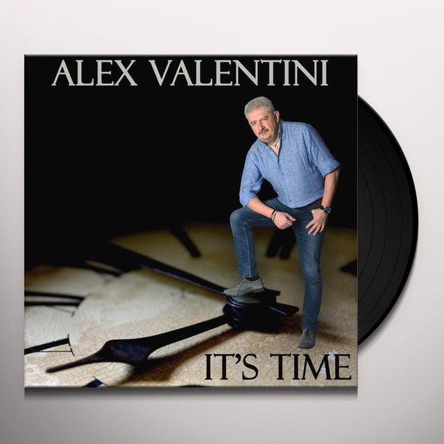Alex Valentini
