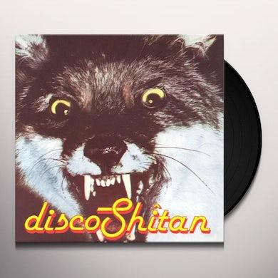 DISCO SHITAN Vinyl Record