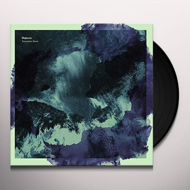 Majeure TERMINATION SHOCK Vinyl Record