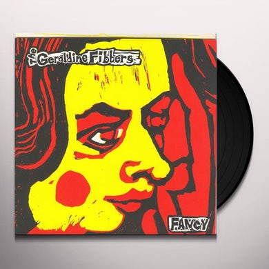 Geraldine Fibbers FANCY Vinyl Record