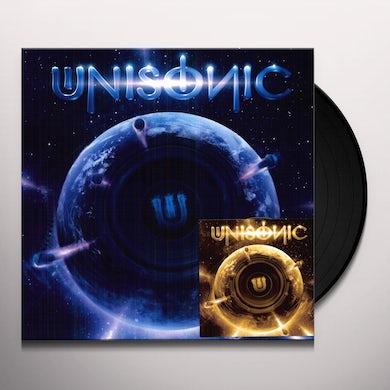 Unisonic Vinyl Record