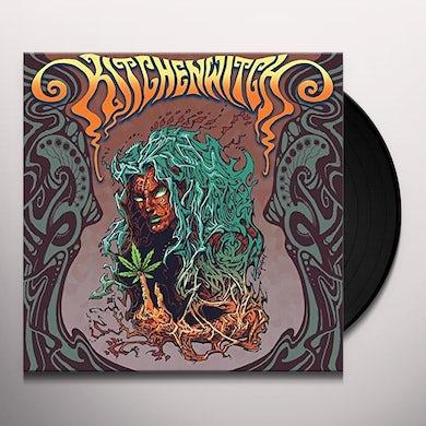 Kitchen Witch Vinyl Record