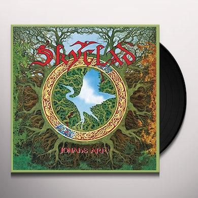 Skyclad JONAH'S ARK + TRACKS FROM THE WILDERNESS Vinyl Record