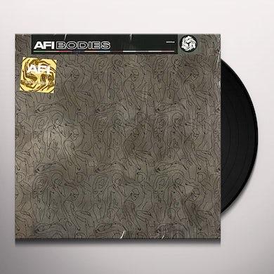 AFI BODIES Vinyl Record