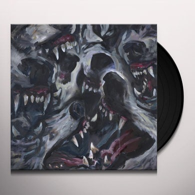 Neck Of The Woods ANNEX OF IRE Vinyl Record