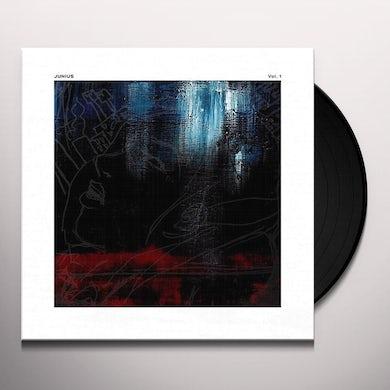 Junius VOL.1 Vinyl Record