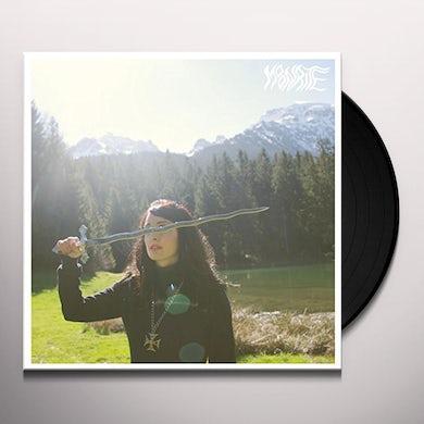 Moonrite Vinyl Record