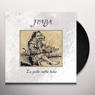 Fiaba PELLE NELLA LUNA Vinyl Record