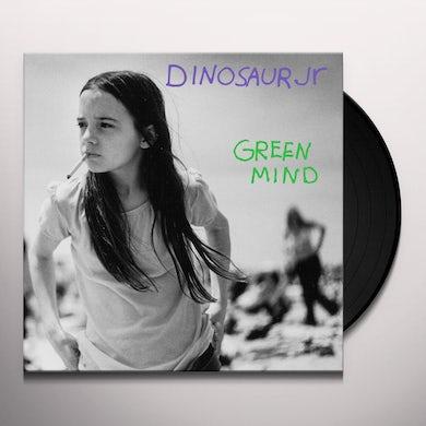 Dinosaur Jr. GREEN MIND Vinyl Record