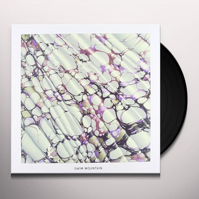 SWIM MOUNTAIN Vinyl Record - UK Release