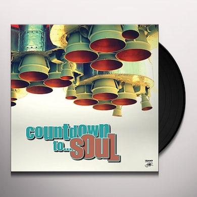 Countdown To Soul / Various Vinyl Record