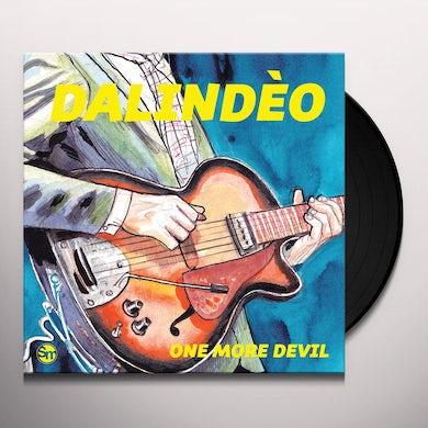 ONE MORE DEVIL Vinyl Record