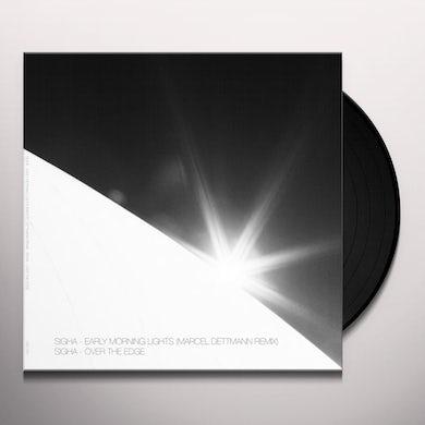 Sigha EARLY MORNING LIGHTS: MARCEL DETTMANN RMX / OVER Vinyl Record