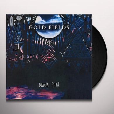 Gold Fields BLACK SUN Vinyl Record