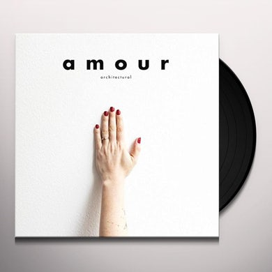 Architectural AMOUR Vinyl Record