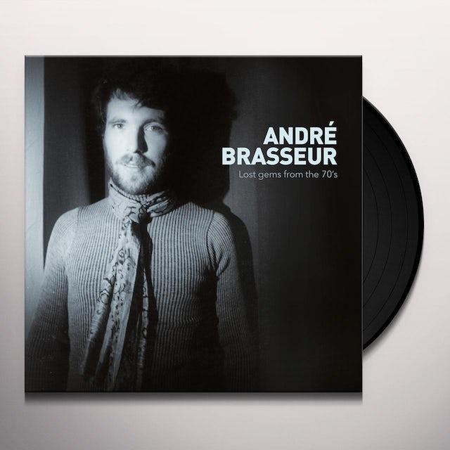 Andre Brasseur