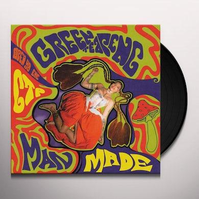 MAN MADE Vinyl Record